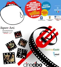 Salone della Mozzarella 2011 – Paestum
