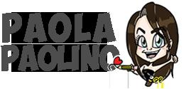 Paola Paolino – Caricaturista per matrimoni ed eventi Logo